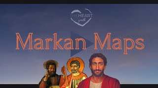 Markan Maps | Teaser Trailer | theHeart Boone Youth