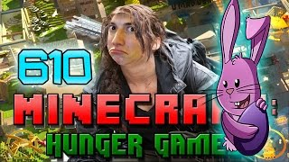 Minecraft: Hunger Games w/Mitch! Game 610 - CHANNEL REVAMP :)