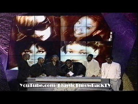 Notorious B.I.G.'s Last TV Appearance (March 8th, 1997)