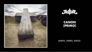 Play Canon (Primo)