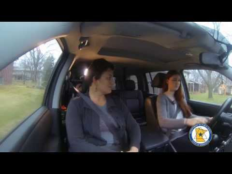 Behind the Wheel: A Teen's Perspective