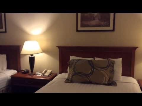 Номер в отеле Бест Вестерн, США. Best Western Hotel In Federal Way, WA. Room Tour.