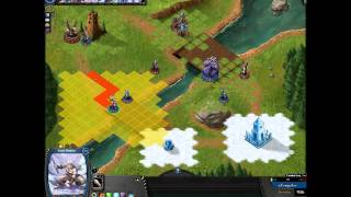 Pox Nora Gameplay Video | Strategy Brower or Downloadable Game | HD