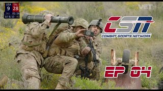 Monday Night Combat Part 2 - Combat Sports Network | VET Tv [halfsode]