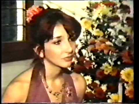 Kate Bush - Interview 1980 (Part 2) - YouTube