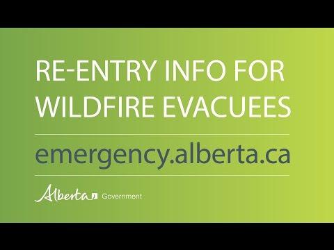 Wildfire Update #23 - June 2 at 11 am MT
