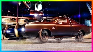 GTA ONLINE DRIP FEED CONTENT VS RELEASING EVERYTHING AT ONCE - WHICH IS BEST FOR THE GUNRUNNING DLC?
