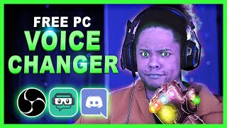How to Setup a FREE Voice Changer (Voice mod tutorial) screenshot 3