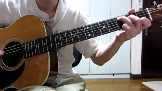 大好きなandymoriを歌ってみました。 悲しみと優しさが入り混じった歌詞...