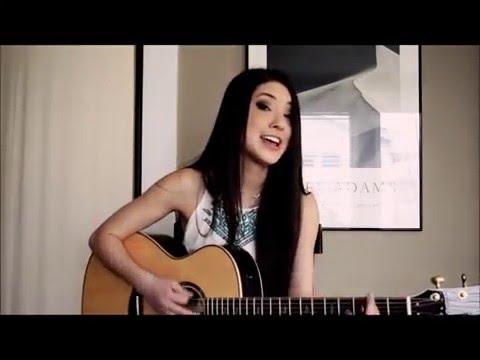 Tasji Bachman - Dibs (Kelsea Ballerini Cover)