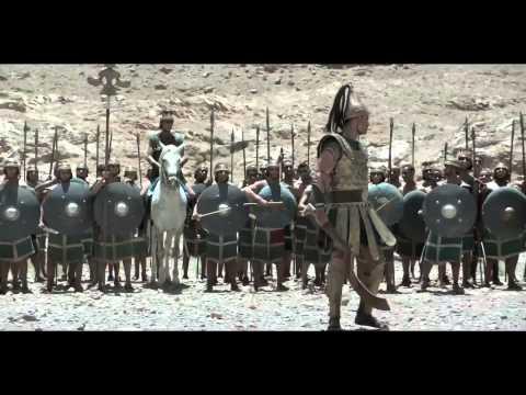 David and Goliath, Portuguese Subtitles