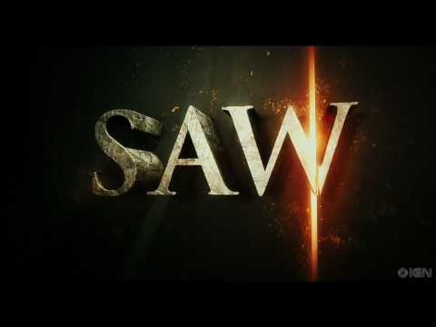 Saw 7 Trailer (Saw 3D)