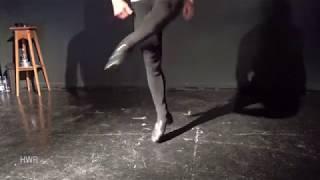 Irish Dancing: Tomás Ó Sé - Easy Reel / Hard Reel, Craiceann Bodhrán Festival 2018