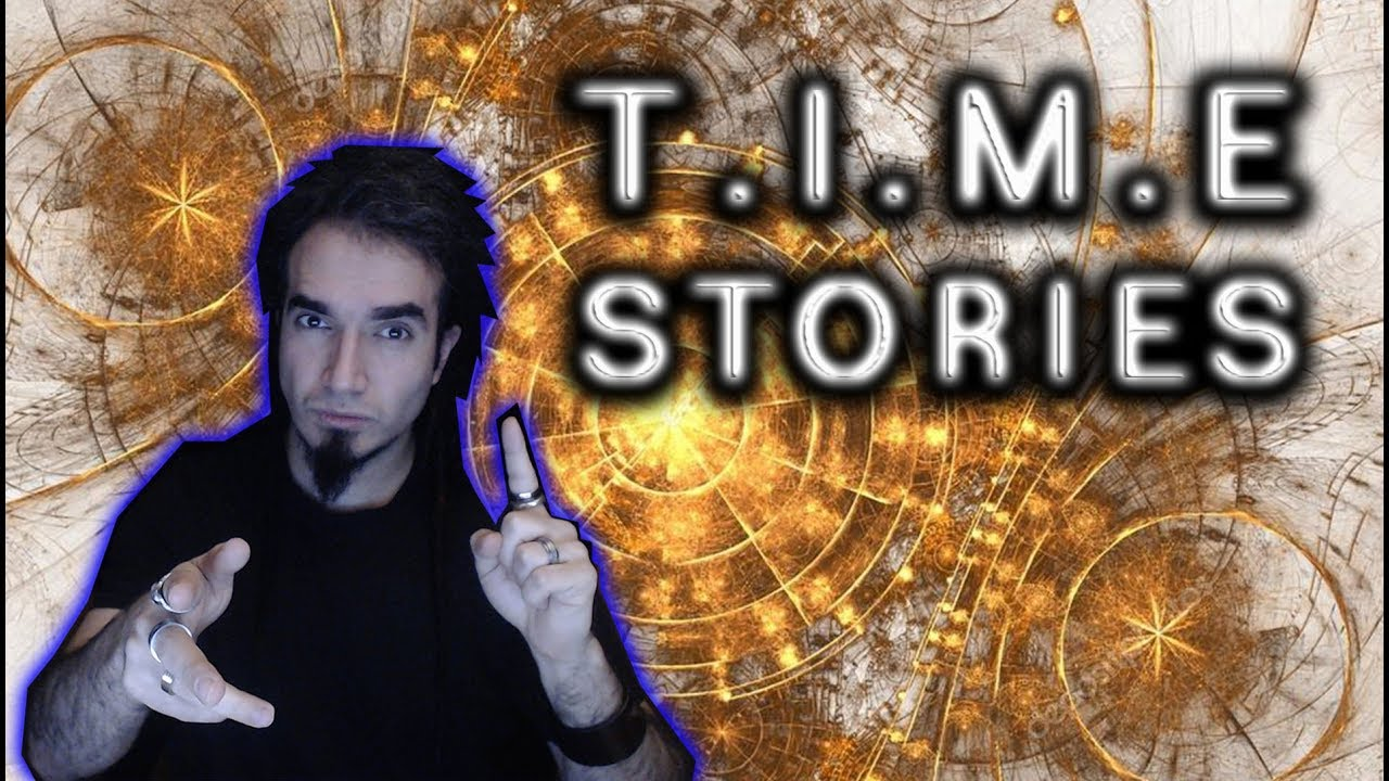 CONTRE LE TEMPS ! - TIME STORIES - Le PITCH