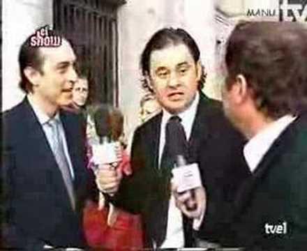 EL SHOW DE FLO - Pablo Carbonell vs Miki Nadal (TVE, 2003)