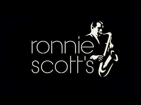 2018 at Ronnie Scott