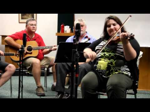 Métis Fiddle Medley - Patti Lamoureux
