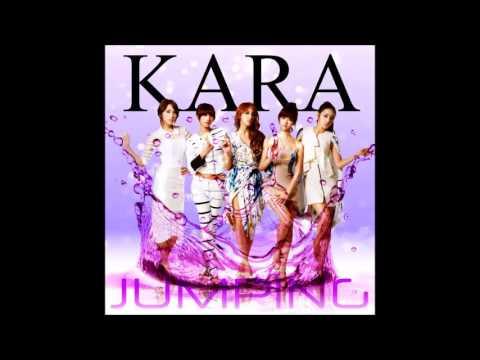 카라(Kara)   Jumping (Japanese Ver)
