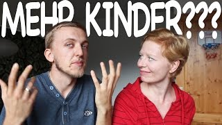 Wollen wir mehr Kinder? | WIR SIND MUTIG! | Scherzingers Videos #93