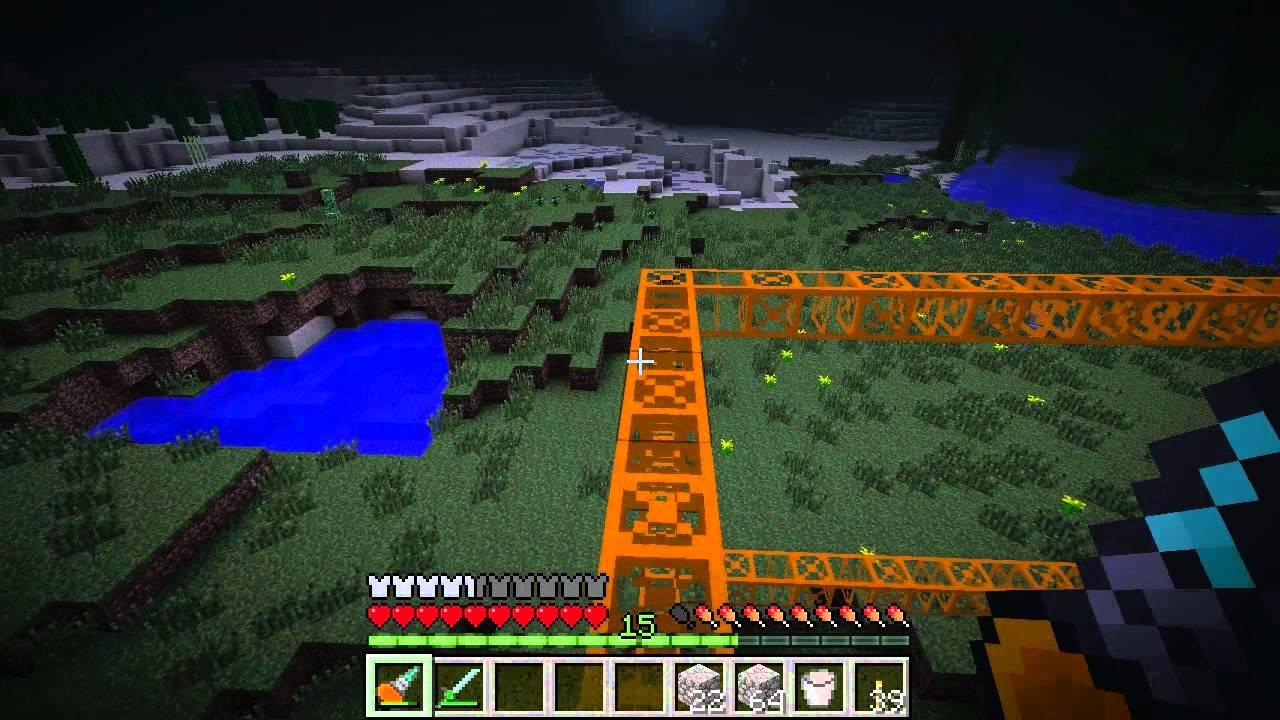 Minecraft ic2 обогащение урана часть 2 видео