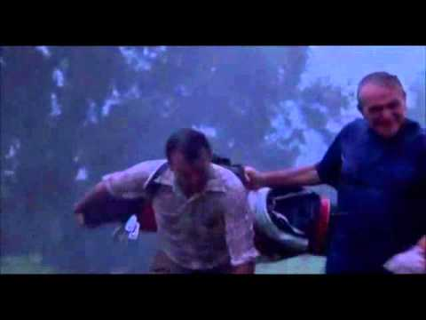 Bill Murray Caddyshack Rain Gif