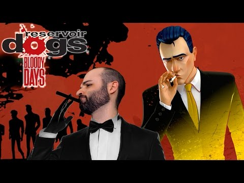 PRIMER CONTACTO | RESERVOIR DOGS Gameplay Español