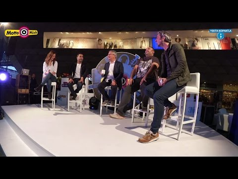 Güldür Güldür Show Ekibi - Yekta Kopan'la Noktalı Virgül