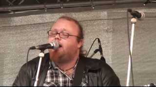 Andreas Kümmert & The Sunhill Palace Band Live - Like My Daddy Said
