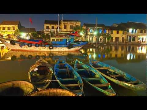 Hoi An - Vietnam - UNESCO World Heritage Site