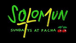 Solomun +1 Trailer 2015