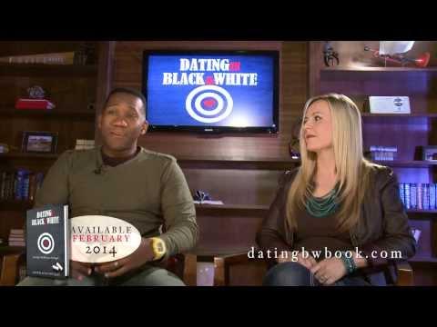 Dating In Black & White Book Promo -