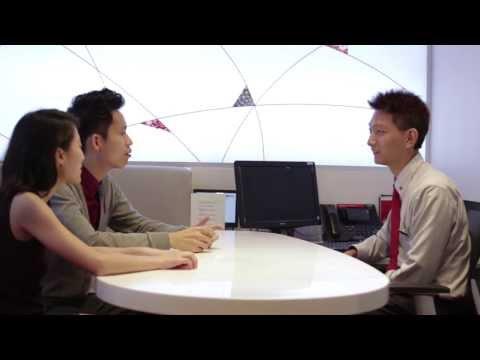 DBS Bank Finds Next Generation Leaders via Social Media   LinkedIn Customer Story