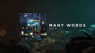 DROELOE - Many Words