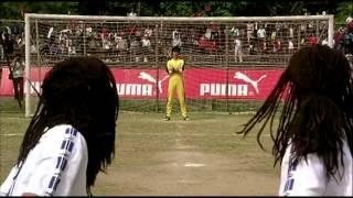 гоблин футбол