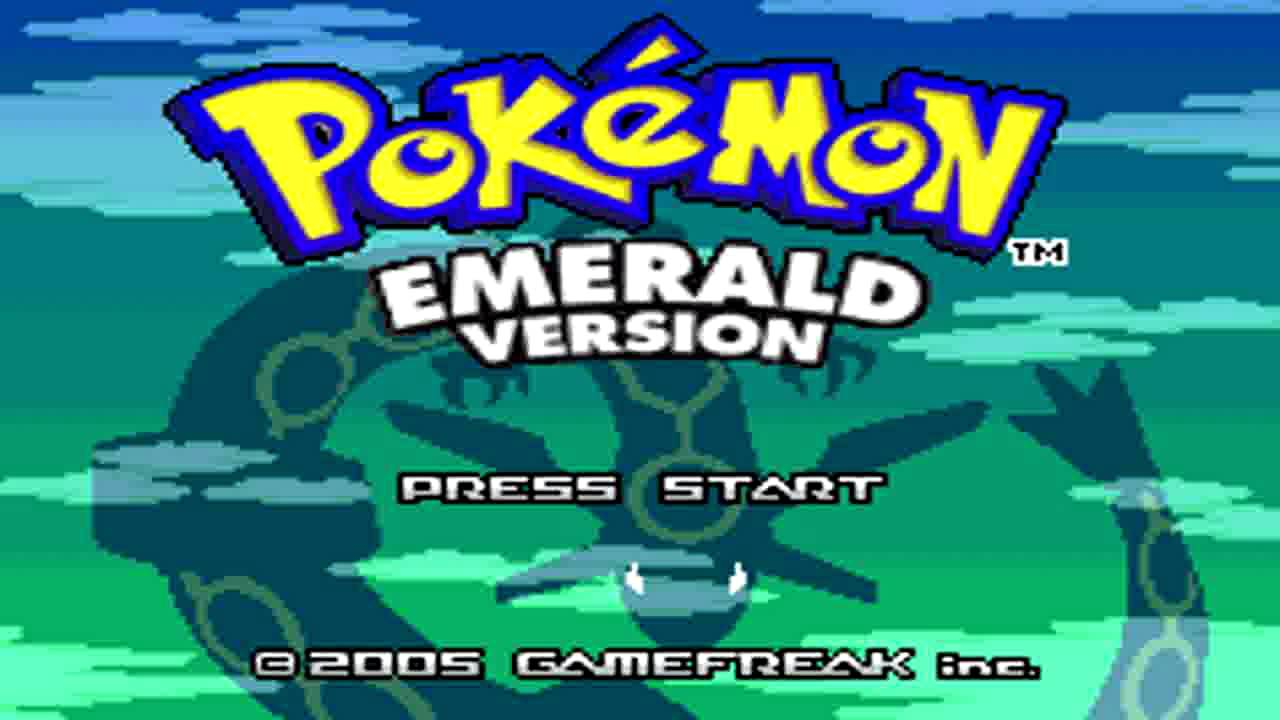 how to get staryu in pokemon emerald