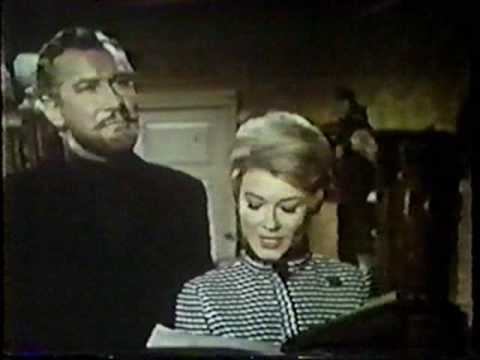 Ghost & Mrs Muir with Mabel Albertson 2 of 3