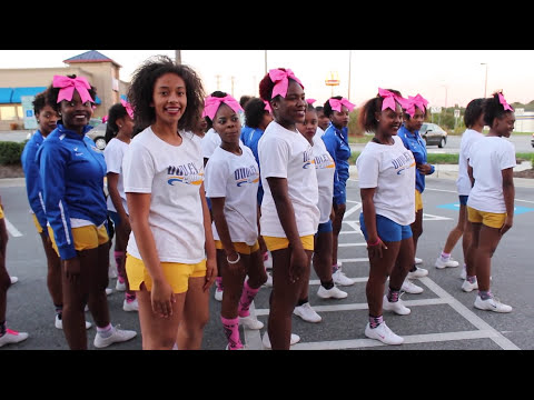 Dudley High School Cheerleaders Season 1 ep 2
