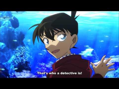 Detective Conan Episode 01 Remake Opening