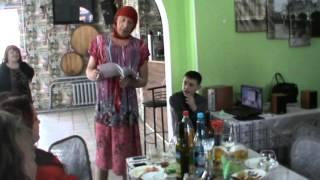 видео Смешные сценки на юбилей женщине 50 лет