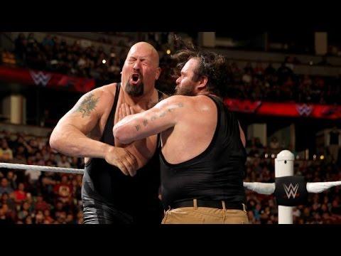 ARDL Post-Raw 15/02/16: Big Show vs Braun Strowman en el main event, tensión entre Reigns y Ambrose