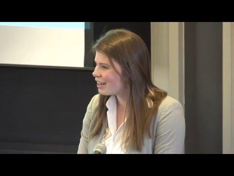 Ruhlman Conference 206: Formal and Informal Education (Short Talks)