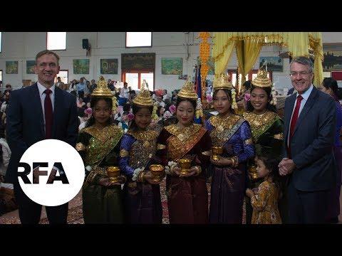 RFA Khmer កម្មវិធីទូរទស្សន៍អាស៊ីសេរីសម្រាប់ថ្ងៃទី ១៥ ខែមេសា ឆ្នាំ ២០១៩