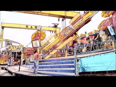 Rodney - Lost Boy (In Funderland) *OFFICIAL VIDEO*