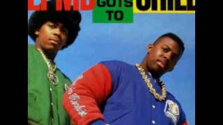 Old School Beats - EPMD - You Gots To Chill Thumbnail