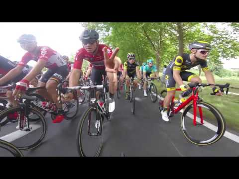 Tour de France 2017 | Lotto Soudal Week 2 Highlights