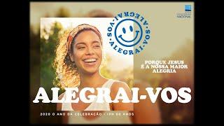 CULTOS DOMÉSTICOS IPN ONLINE (ALEGRAI-VOS – Fp. 4:14-19 - Rev. Marco Baumgratz) - 16/08/2020