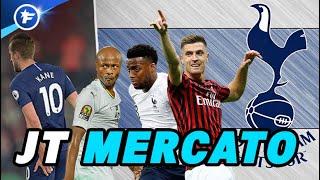 Tottenham va surprendre tout le monde | Journal du Mercato