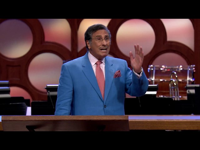 One Grateful Dude - Dr. Michael Youssef (Be a Blessing to Your Earthly Home)