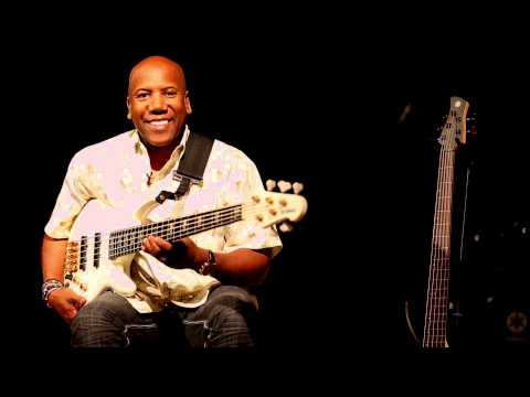Product Presented by Nathan East Signature Bass