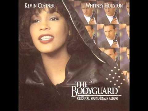 Whitney Houston - Run To You The Bodyguard - YouTube